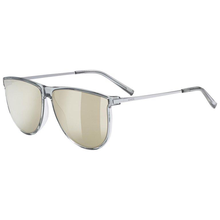 Brýle UVEX LGL 47 průsvitné