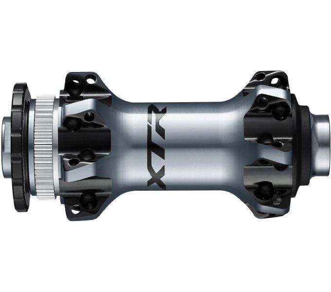 Náboj Shimano XTR HB-M9110 přední 32d E-Thru boost černý