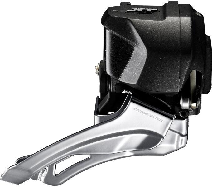 Přesmykač Shimano XT Di2 FD-M8070 přímá montáž
