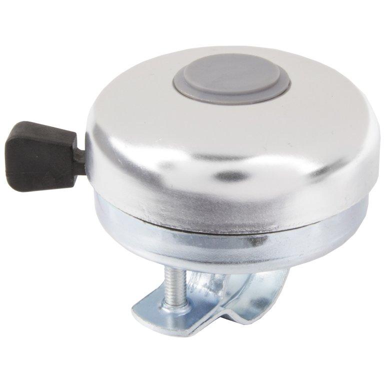 Zvonek M-Wave stříbrný anodizovaný