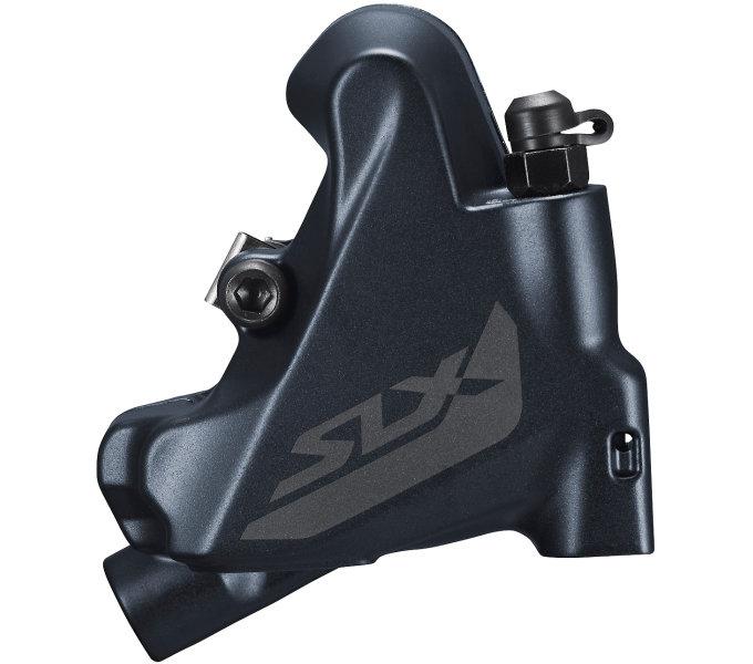 Třmen brzdy Shimano SLX BR-M7110 polymer černý original balení