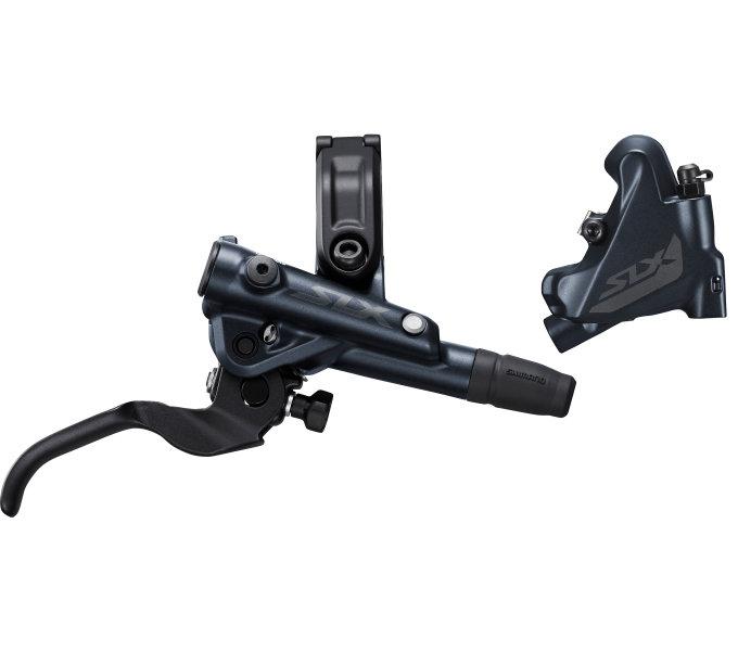 Brzda ShimanoXTR BR-M7110 zadní komplet bez adaptéru polymer original balení