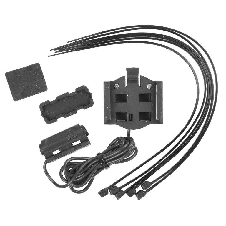 Držák computeru M-Wave M16, M12 + příslušenství