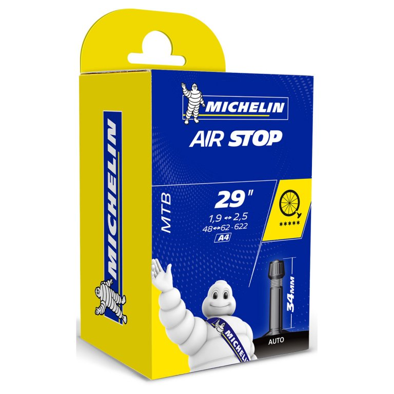 Duše MICHELIN AIR STOP 29