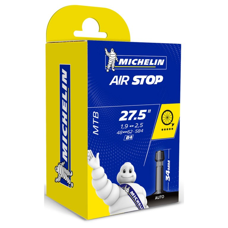 Duše MICHELIN AIR STOP 27. 5