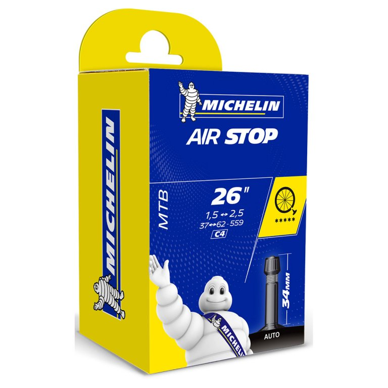 Duše MICHELIN AIR STOP 26