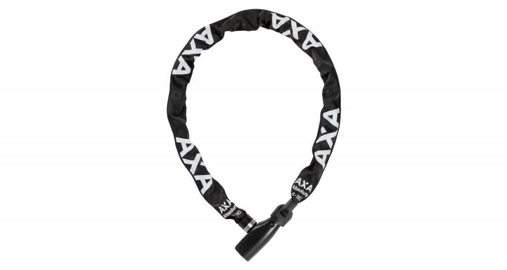 Zámek AXA Absolute 110/8 černá