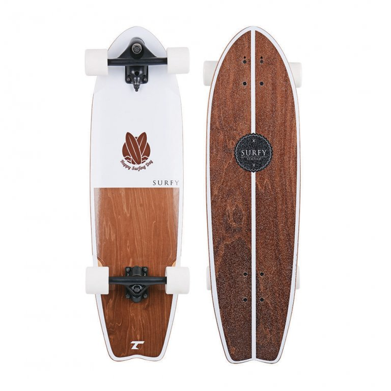 Longboard Tempish SURFY II