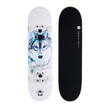 Skateboard Tempish BLUE WOLF