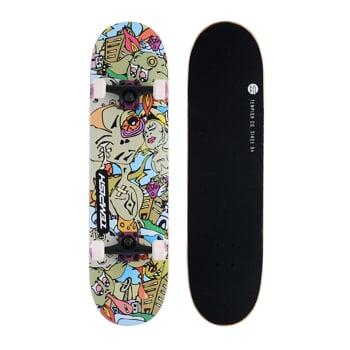 Skateboard Tempish CRAZZY