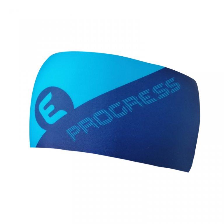 čelenka Progress D WHP modrá