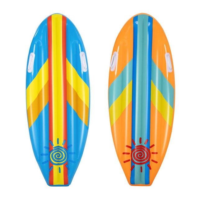Lehátko nafukovací Bestway surf 114x46cm