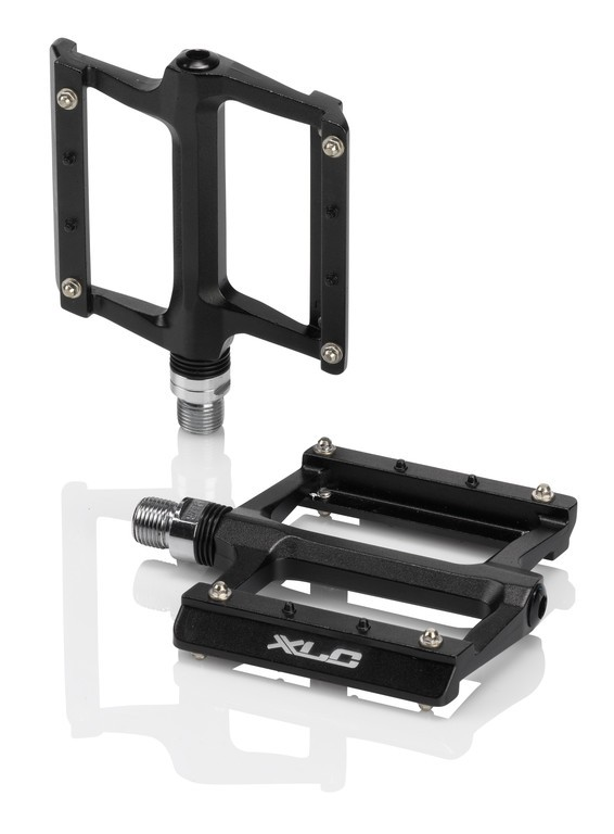 Pedály XLC Plattform PD-M22 černé