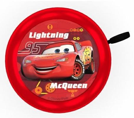 Zvonek Disney CARS