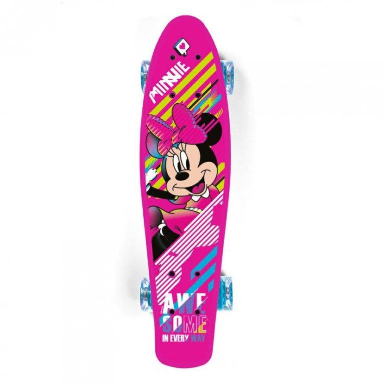 Skateboard Disney MINNIE