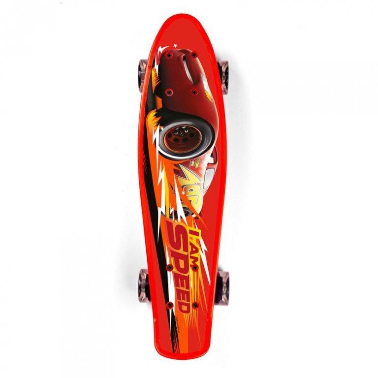 Skateboard Disney CARS