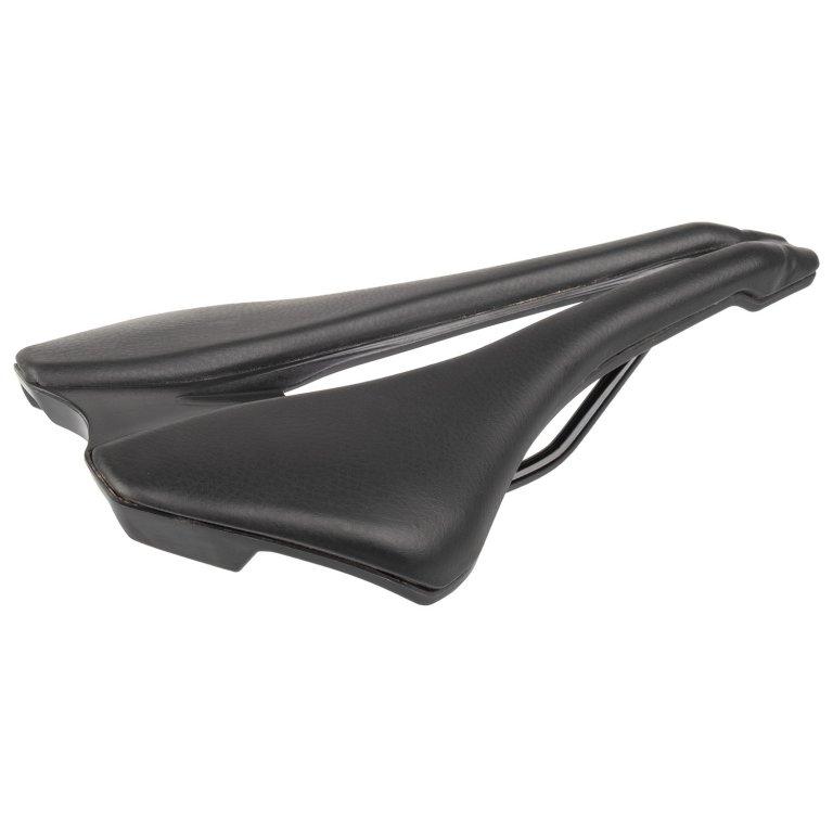 Sedlo M-Wave Comp XI závodní černé