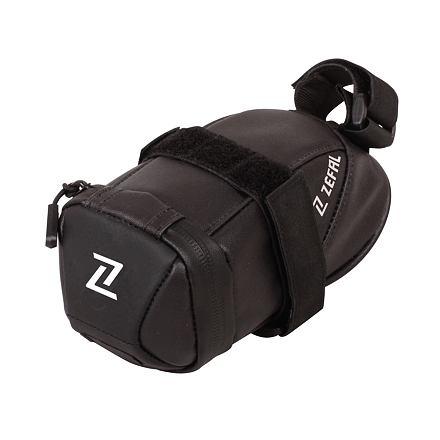 Brašna Zefal podsedlová Iron Pack 2 S-DS černá