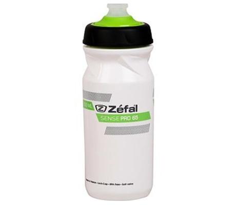 Lahev ZEFAL SENSE Pro 65 bílá/zelená