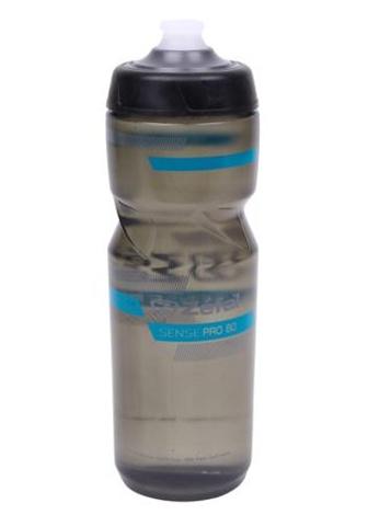 Lahev ZEFAL SENSE Pro 80 kouřová/modrá