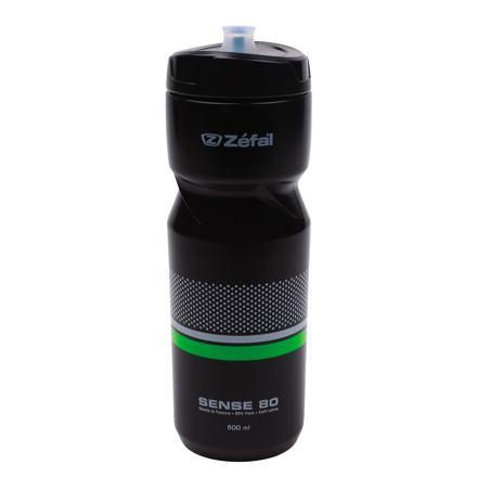 Lahev ZEFAL SENSE M65 NEW černá/zelená