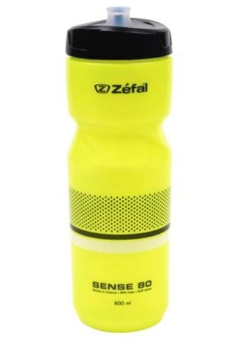 Lahev ZEFAL SENSE M65 NEW žlutá/černá