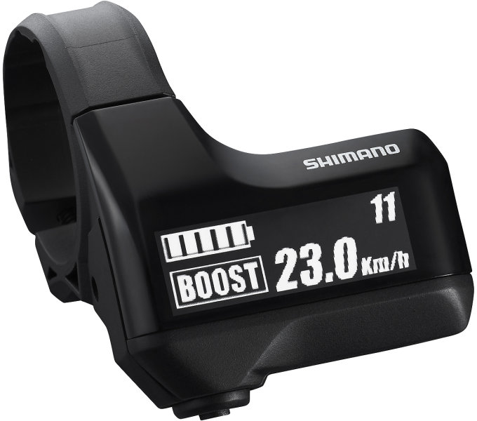 Computer Shimano STePS SC-E7000