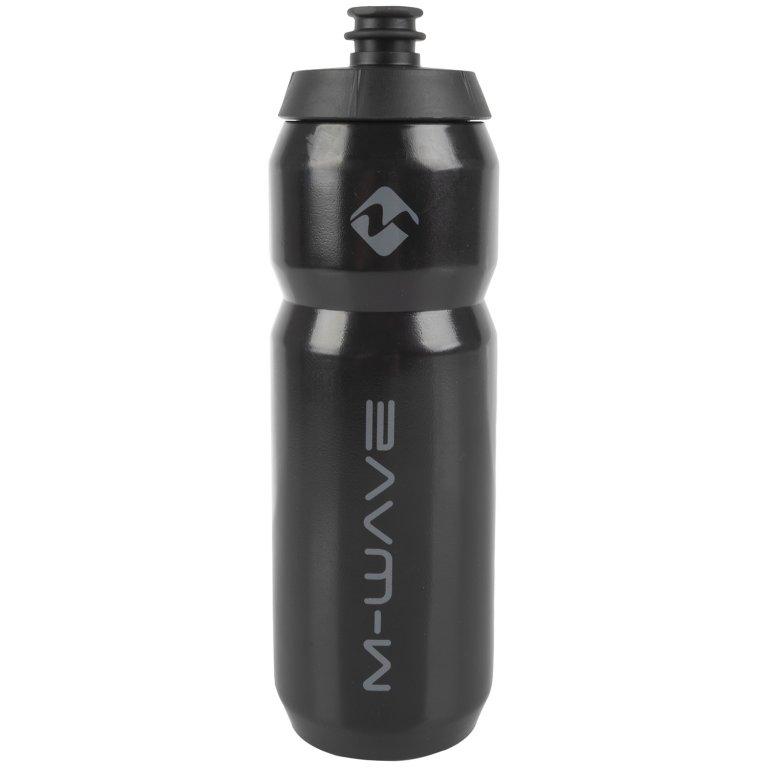 Lahev M-Wave 750ml černá