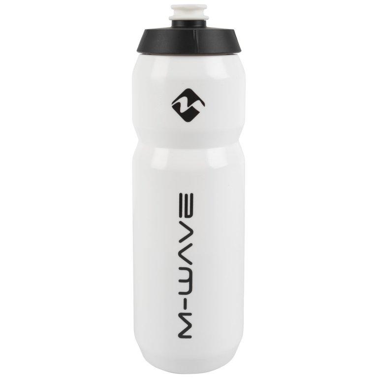 Lahev M-Wave 750ml bílá