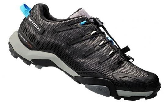 boty Shimano SH-MT44L černé, 38
