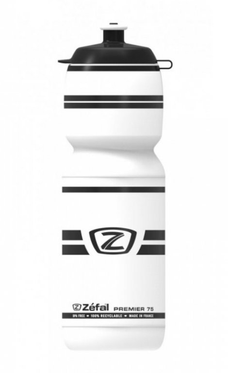 lahev ZEFAL PREMIER 75 transparent