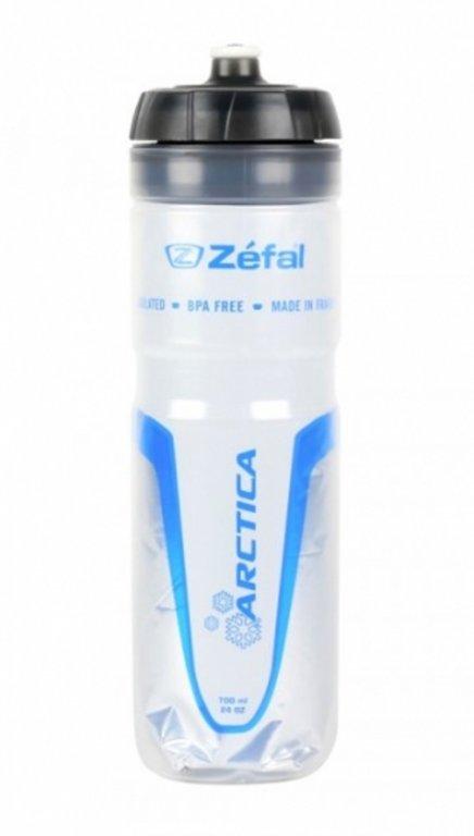 lahev ZEFAL ARCTICA 75 bílá