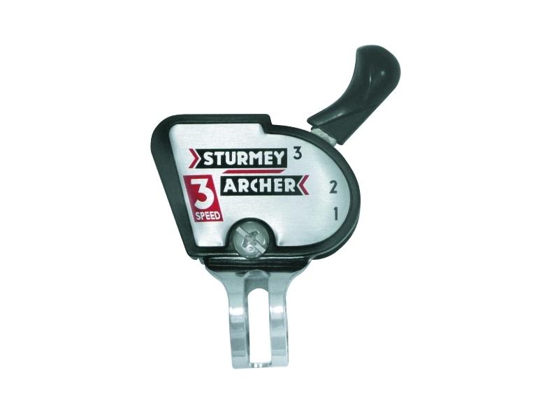 řazení Sturmey-Archer SLS3C 3r klasická kovová