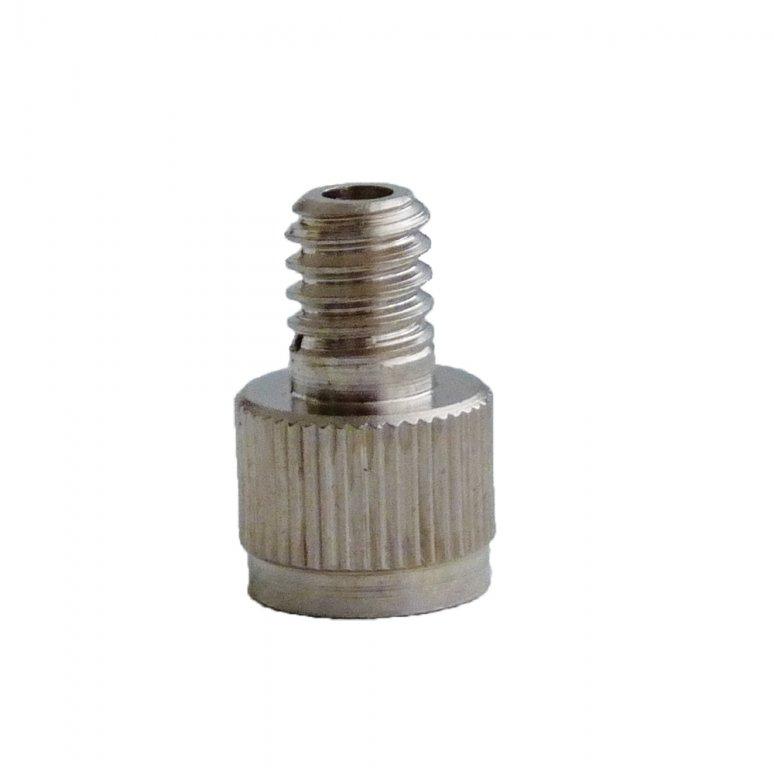 redukce ventilu moto-AV na velo+galuskovou hadičku