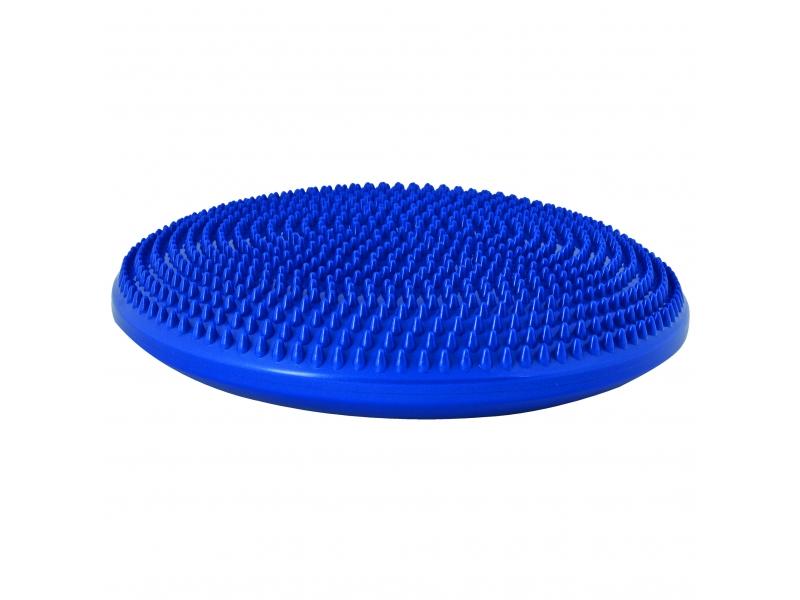 balanční podložka Spokey FITSEAT modrá