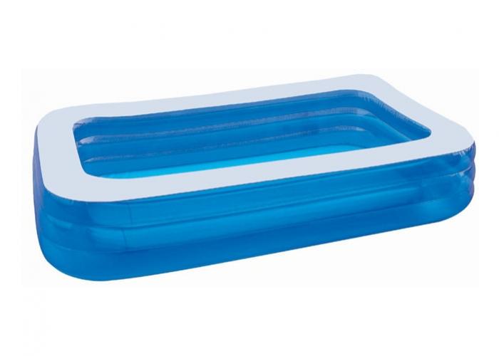 bazén nafukovací Family 201x150cm