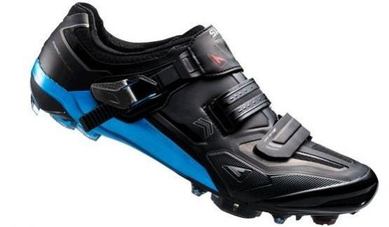 boty Shimano SH-XC90L černé, 43