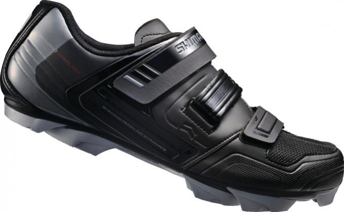 boty Shimano XC31 černé, 48