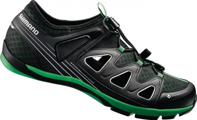 boty Shimano CT46LG černé, 38