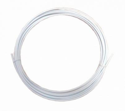 bowden řadicí 1.2/5.0mm SP 10m bílý role