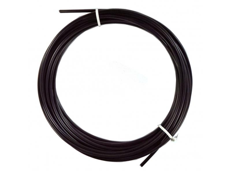 bowden řadicí 1.2/5.0mm SP 10m černý role