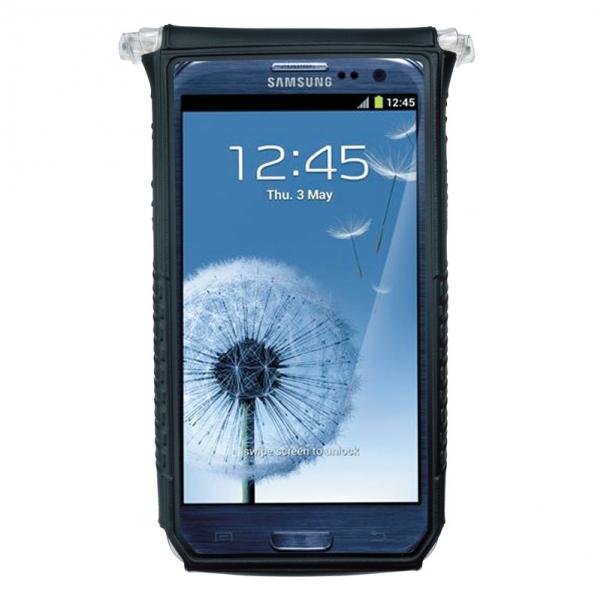 "brašna TOPEAK SmartPhone DryBag 5"" černá"