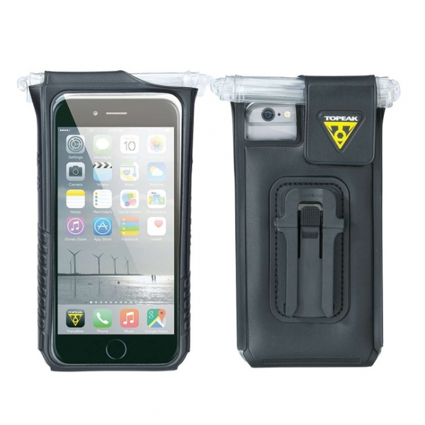 brašna TOPEAK SmartPhone DryBag iPhone 6,6S černá