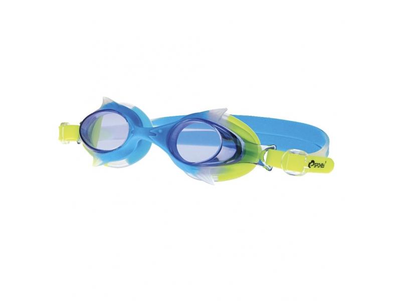 brýle dětské Spokey WALLY modré