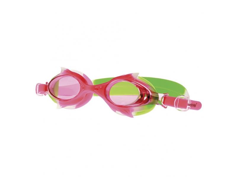 brýle dětské Spokey WALLY růžové