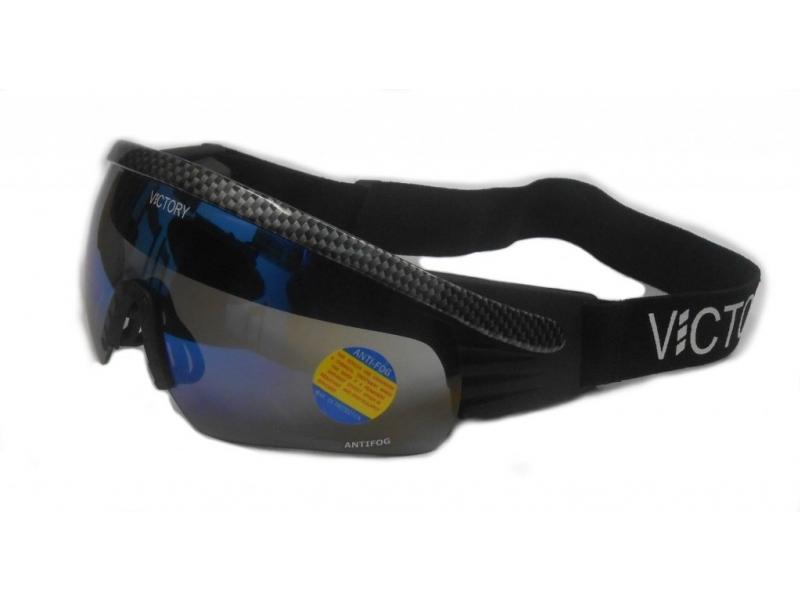 brýle lyžařské na běžky Victory 604B carbon