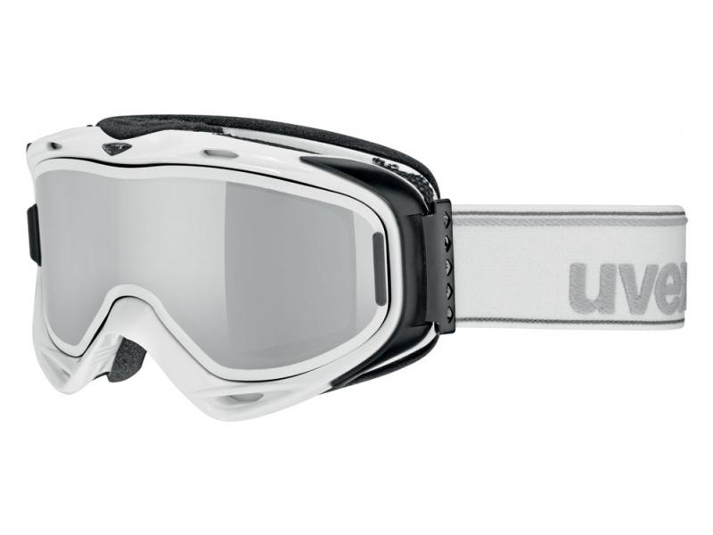 brýle lyžařské UVEX G.GL 300 TAKEOFF bílé