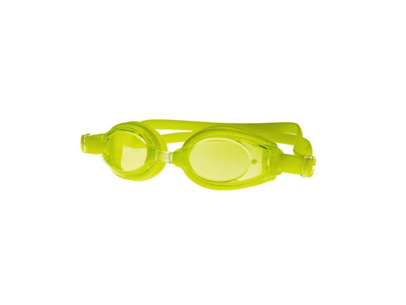 brýle Spokey BARRACUDA limetkové