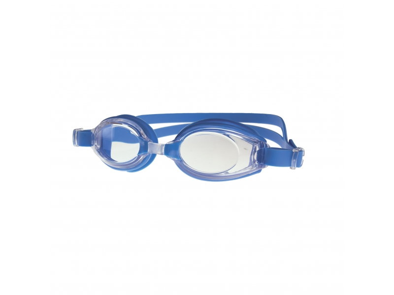 brýle Spokey DIVER CLEAR modré