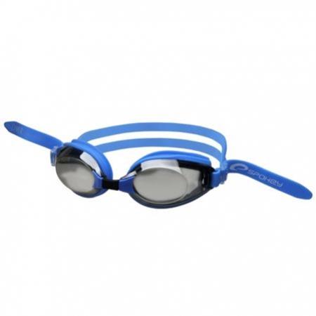 brýle Spokey DIVER modré